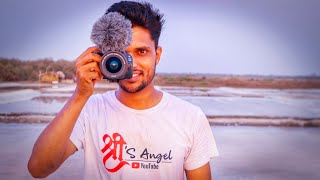 Peaceful Sunday || Ft: Bhavanno Vlog || Marathi Vlog || Shrees Angel