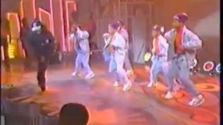 Soul Train 91' Performance - Another Bad Creation - Playground!