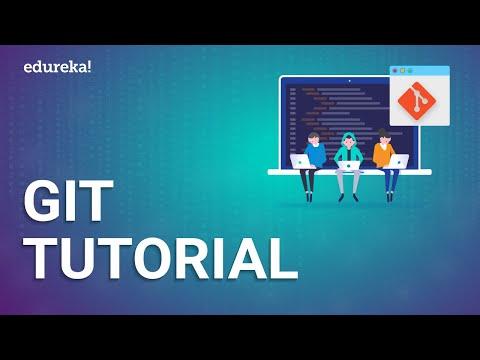 Git Tutorial   Git and GitHub Tutorial   Learn Git   Git for Beginners ...