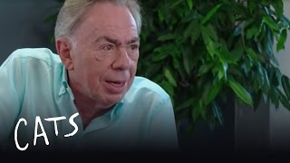 Beverley Knight and Andrew Lloyd Webber discuss Cats! | Cats the Musical