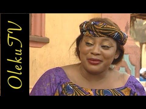 AMINATU PAPAPA | Latest 2015 Yoruba Movie Starring Adebayo Salami Bukky Adekogbe