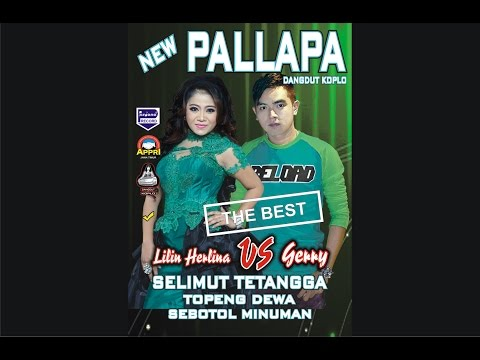 Lilin Herlina - New Pallapa - Sebotol Minuman [ Official ] Mp3