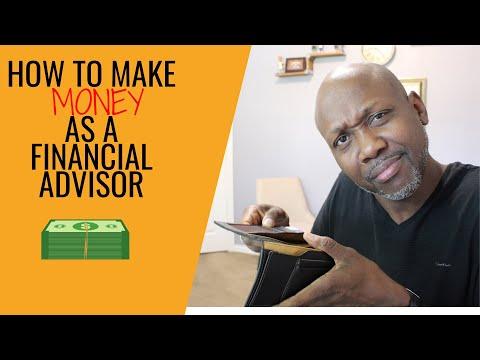 Unique ways to make money on the Internet