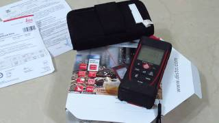 Leica Entfernungsmesser Disto D2 New Bluetooth Test : Leica disto test Самые лучшие видео
