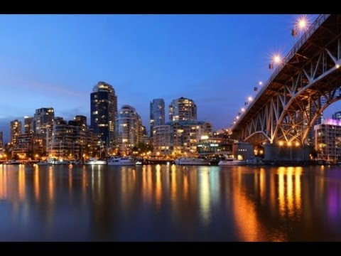 Video Vancouver - Top best places to see and things to do