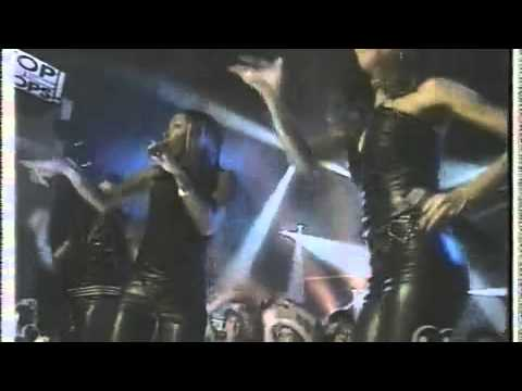 Mis-Teeq: Why (LIve TOTP)