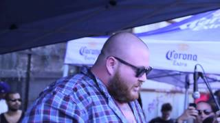 "Action Bronson ""Barry Horowitz"" (Live)"