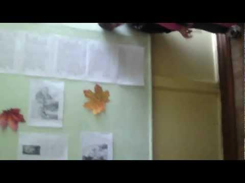 дети читают стихи на день пожилого человека