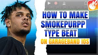 how to make a suicideboys type beat garageband - TH-Clip