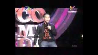 13 Stand Up Comedy S2 Ernest Prakasa 02 06 12 Part 2