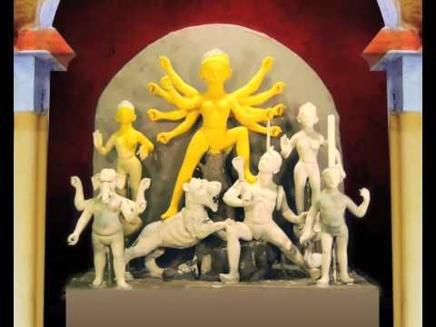Amitava Sen 74 Durga Formation 2010