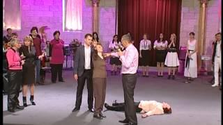 молитва в 4 измерении Владимер Мунтян часть 3 диск 4