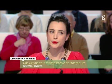 Vidéo de Ariane D.