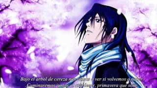"BLEACH ""Sakurabito"" (Español)"