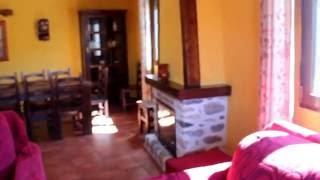 Video del alojamiento El Pajar de Alameda