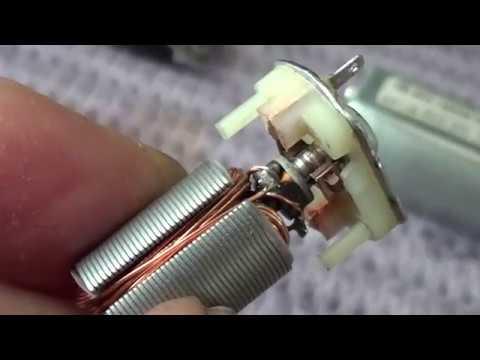 Ремонт машинки для стрижки, и куча всего