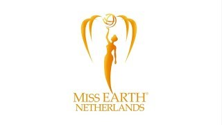 Introduction Video of Miss Earth Netherlands 2018 Finalists