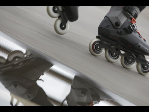Video: The new Rollerblade Twister Edge