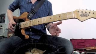 Steve Gunn   Guitar Power