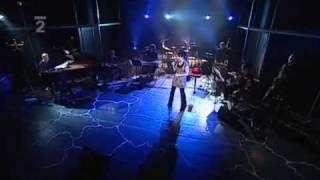 Zora Jandova - Fifty Fifty