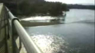 preview picture of video 'ACALA / Rio Grijalva / Puente.'