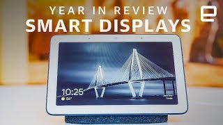 Smart Displays Year in Review: Google and Amazon face off, yet again