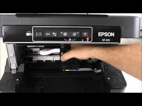Erkennungsprobleme mit EPSON - Alternativpatronen beseitigen