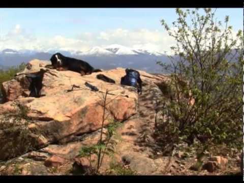 Trekking, escursione a Cuasso al Monte