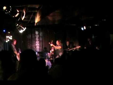 Jer Gregg - Butterflies (live @ The Basement)