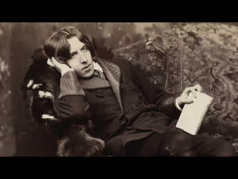 Vidéo de Oscar Wilde