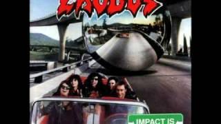 Exodus - A.W.O.L. (Reissued 2008)