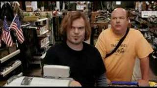 Tenacious D - The government