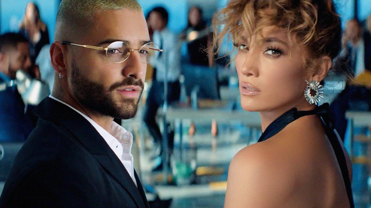 Jennifer Lopez & Maluma — Pa Ti + Lonely