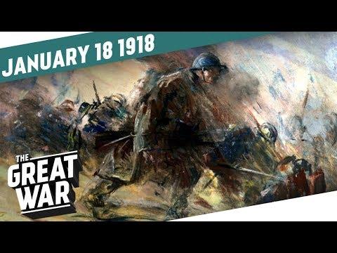 Atentát na Lenina - Velká válka