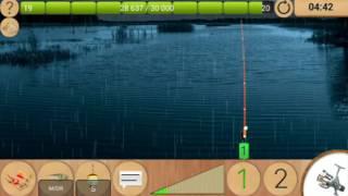 Как поймать канального сомика в реальной рыбалке