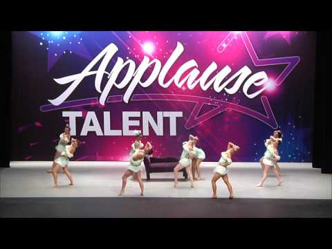 People's Choice // My Love My Darling - Dance Works - M [Murfreesboro, TN]