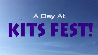 SUPERHERO SUNDAY: A Day At Kits Fest! (Featuring New Edge Alliance)