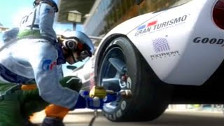 Do you Remember This Game ?? - Gran Turismo 4