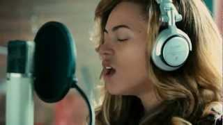 """Beyonce In the studio ( I Care,Run The World, Runway, Heartbeat) """"Life is but a Dream"""""""