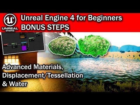 Unreal Engine 4 Tutorial for Beginners BONUS STEPS! | Free UE4 ...