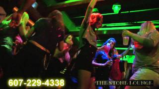 preview picture of video 'Stone Lounge Cortland NY'