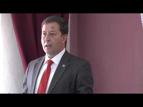 Türk Eğitim Sen Niğde Şubesi 5. Olağan Kongresi