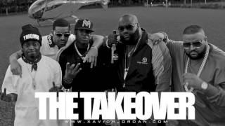 "DJ Khaled Type Beat ""TheTakeover"" (prod.by XaviorJordan)"