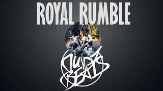 "Kalazh44 X Luciano X Nimo X Capital Bra X Samra   ""Royal Rumble"" Instrumental (reprod. Tuby Beats)"