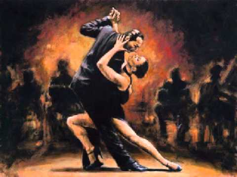 The Tango Project - Por Una Cabeza