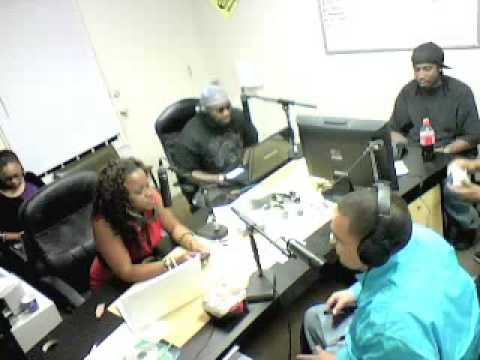 rolando far live interview  on swagg city radio pt 2