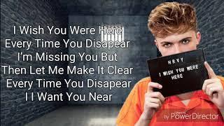 i wish you were here - मुफ्त ऑनलाइन वीडियो