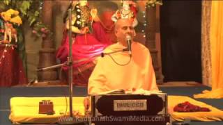 11 VR06   Day 5 'Krsna's Childhood Pastimes In Gokul 3' By Radhanath Swami   YouTube