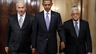 Will President Obama Create a Palestinian State on January 15, 2017?