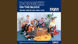 DONGKIZ - NOM (Remix)